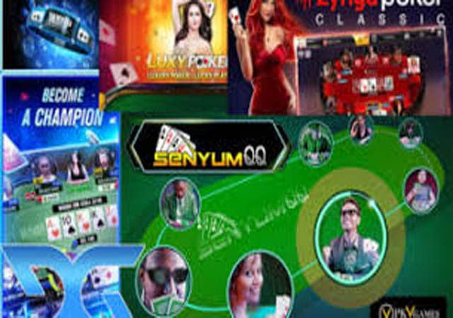 Ragam Jenis & Strategi Jitu Bermain Game Poker Android