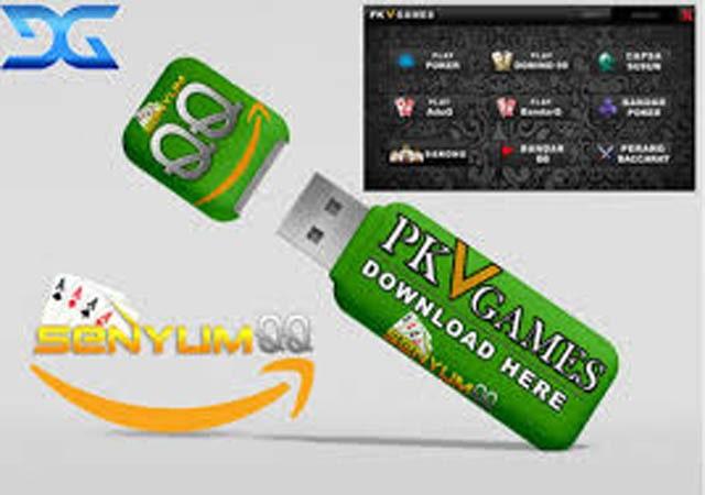 SenyumQQ Agen Pkvgames Resmi Situs QQ Poker Online Terpercaya