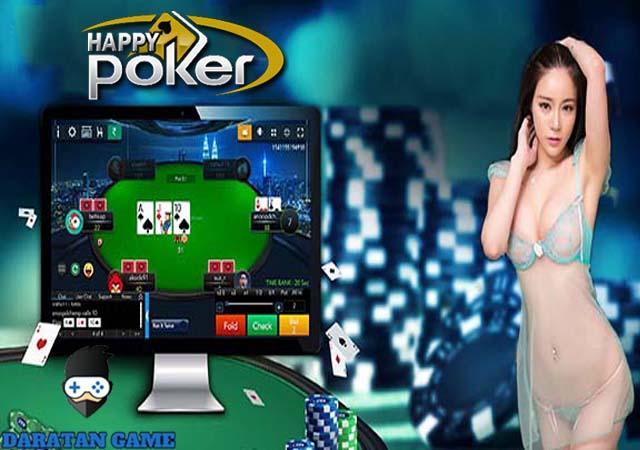 Trik Bermain Poker Online 100% Ampuh