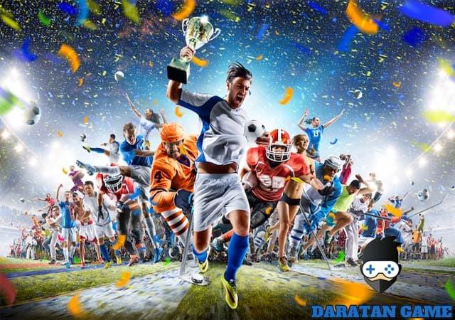 Game Judi Sportsbook Online Terpercaya Dan Menguntungkan