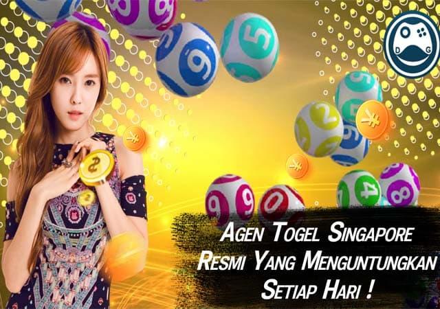 Agen Togel Singapore Resmi yang Menguntungkan Setiap Hari